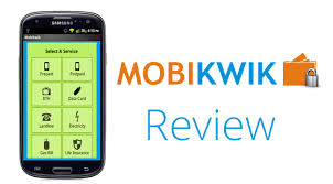 Mobikwik for Android