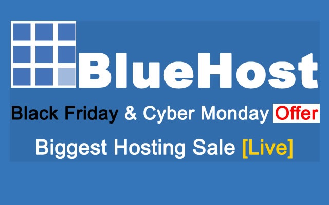 Bluehost-Black-Friday