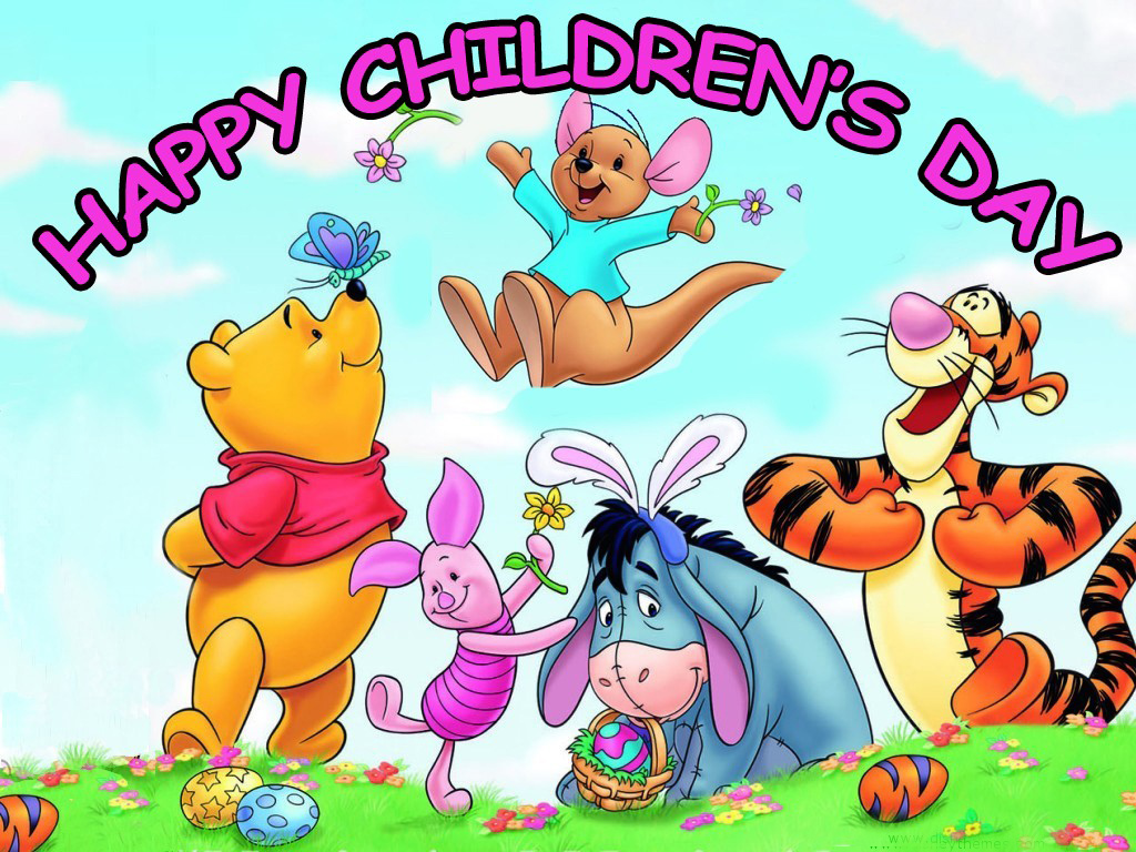 Children's Day 2015