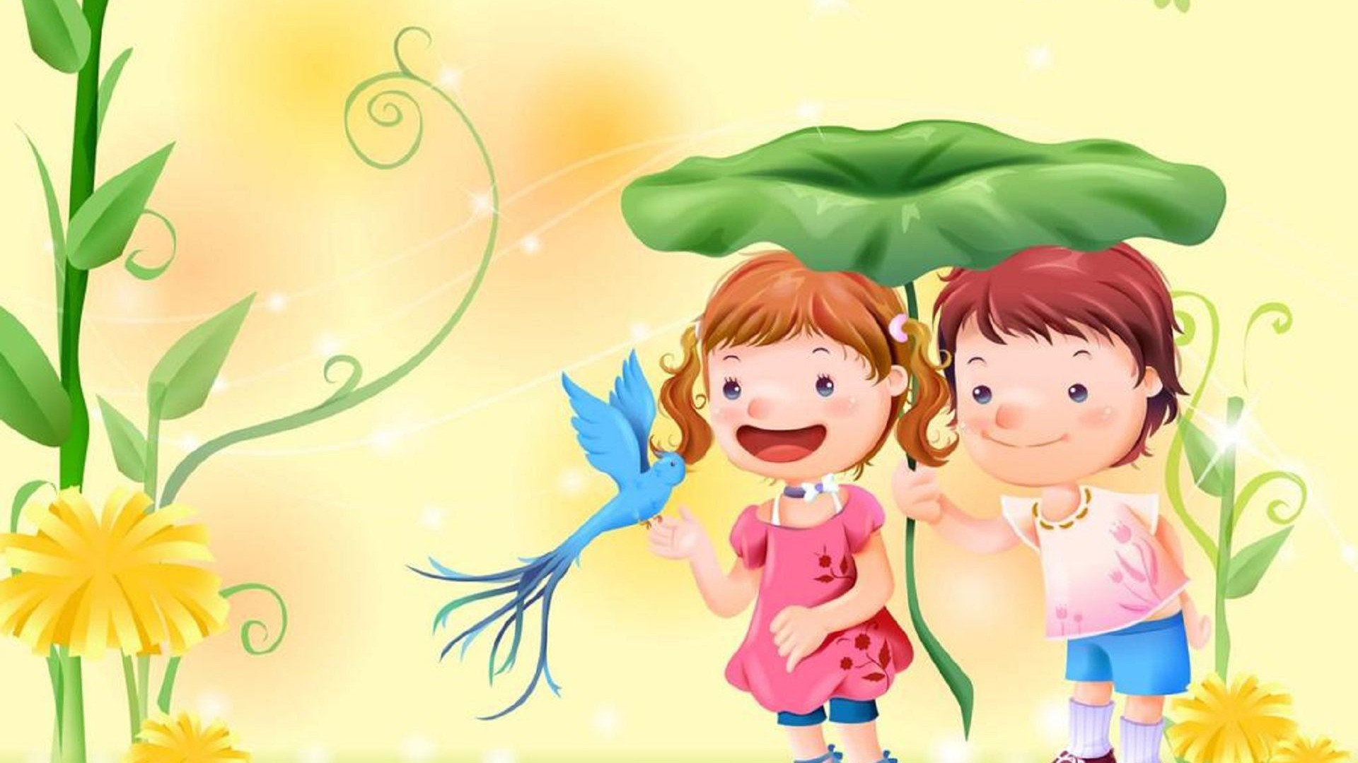 childrens day greetings and hd wallpapers - Images For Childrens
