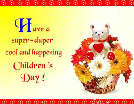 Children's Day Whatsapp status