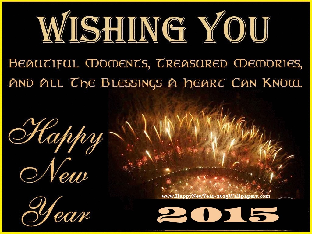 Love happy new year feelings greeting quote the best collection of happy new year greetings cards 2015 free download science and technology m4hsunfo