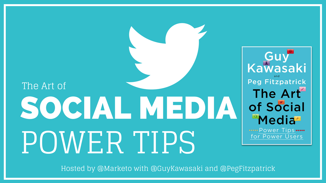 Top 10 Power Tips The Art of Social Media