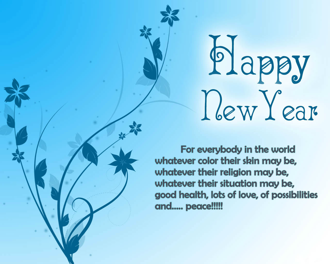 happy new year greetings cards 2015 free download