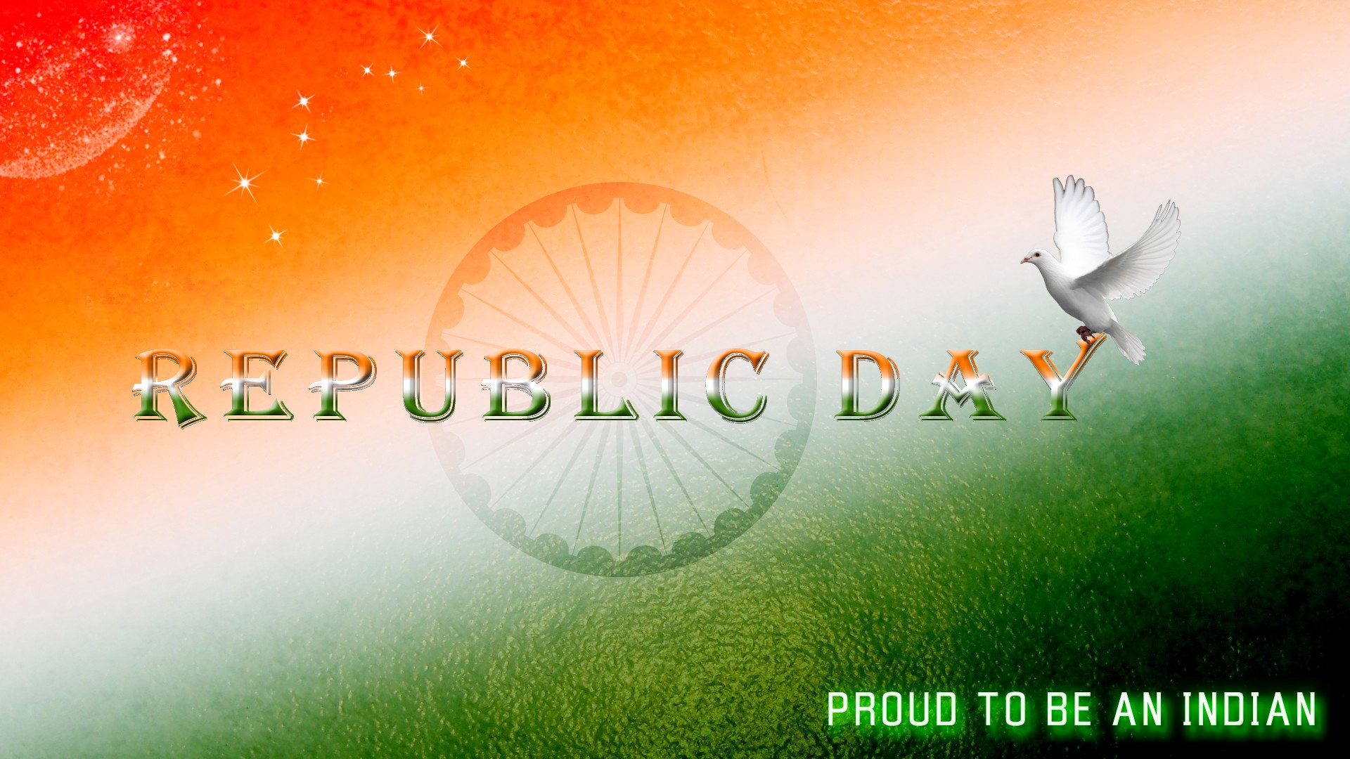 Creative republic day images for whatsapp