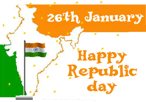 Image result for happy republic day flag