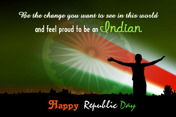 Happy Republic Day Wishes 2016