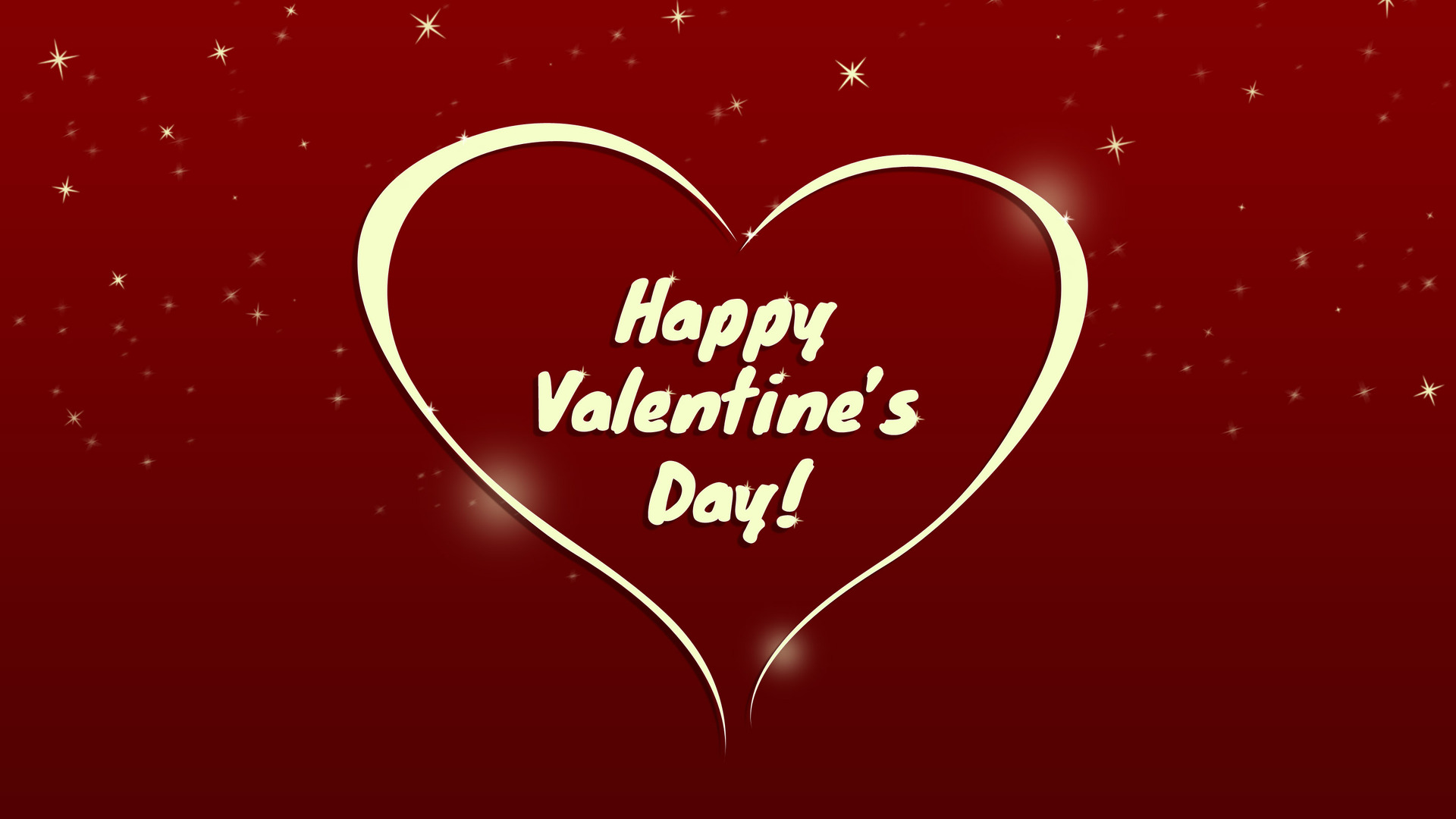 Hd Wallpaper Valentines Day