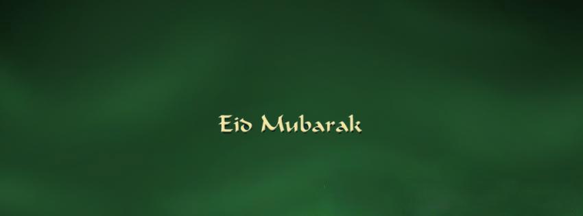 Eid Mubarak FB Covers, Photos, Banners 2015 10