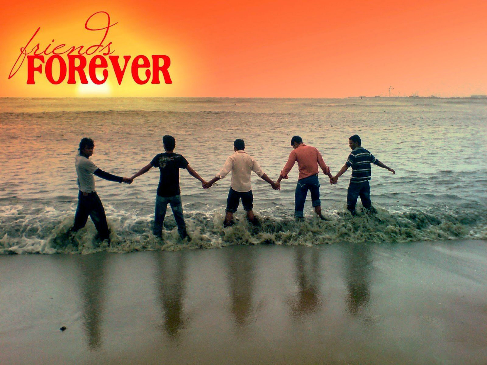Friendship Day HD Pics & Photos Free Download