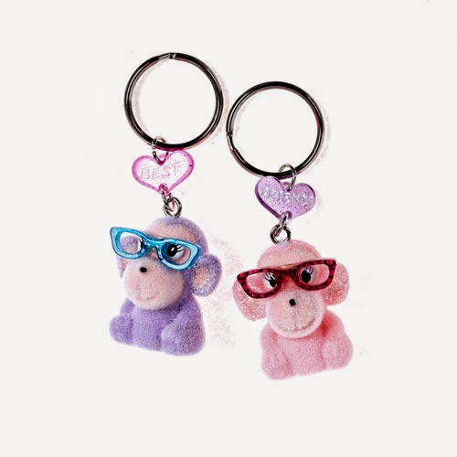 Happy Friendship Day Gift Ideas Keychain