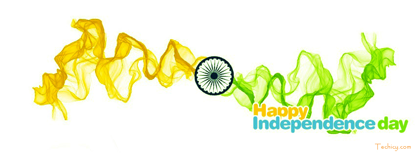 Happy Independence Day FB Covers, Photos, Banners 2015