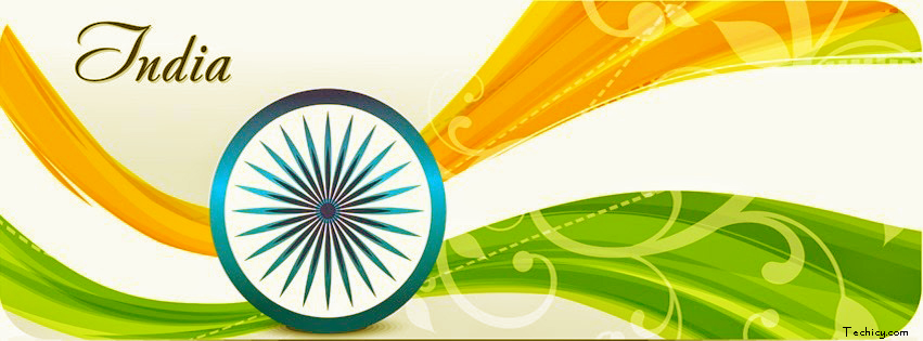 Happy Independence Day Facebook Covers, Photos, Banners 2015