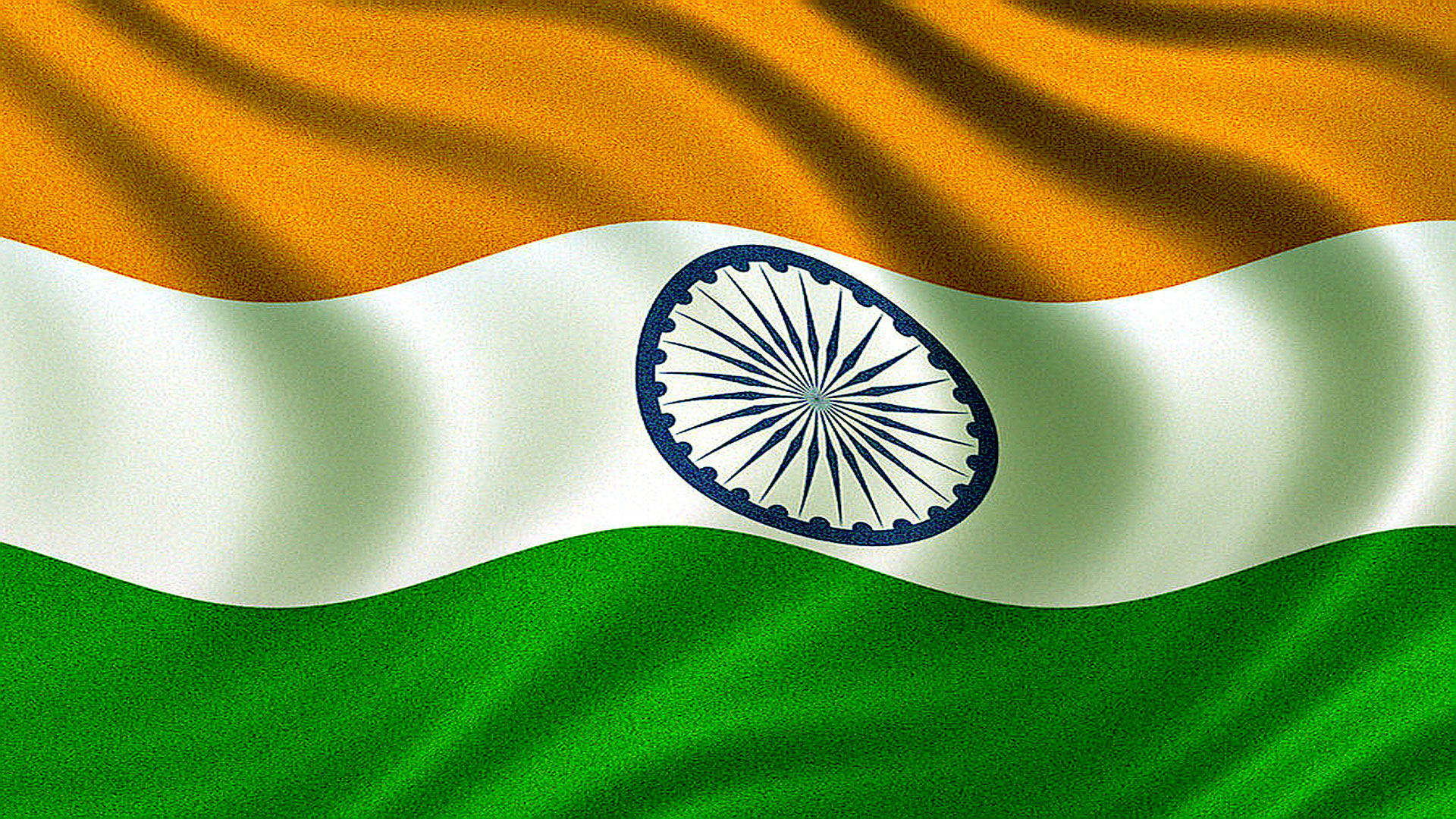 "Indian Flag Hd Wallpaper: Imaginative Essay On ""India Of My Dream"""