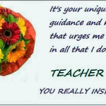 Happy Teachers Day Whatsapp Status Messages 2015