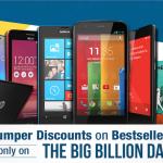 Flipkart Big Billion Day offer