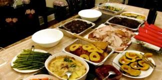 Happy Thanksgiving Dinner Ideas & Recipes