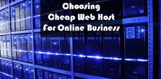 choosing-cheap-webhost