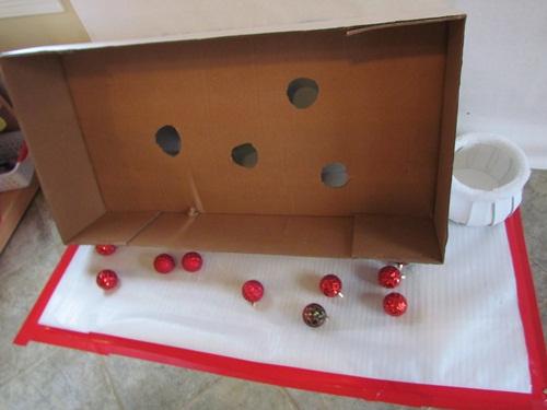 Christmas Party Games, Santa Games Ideas