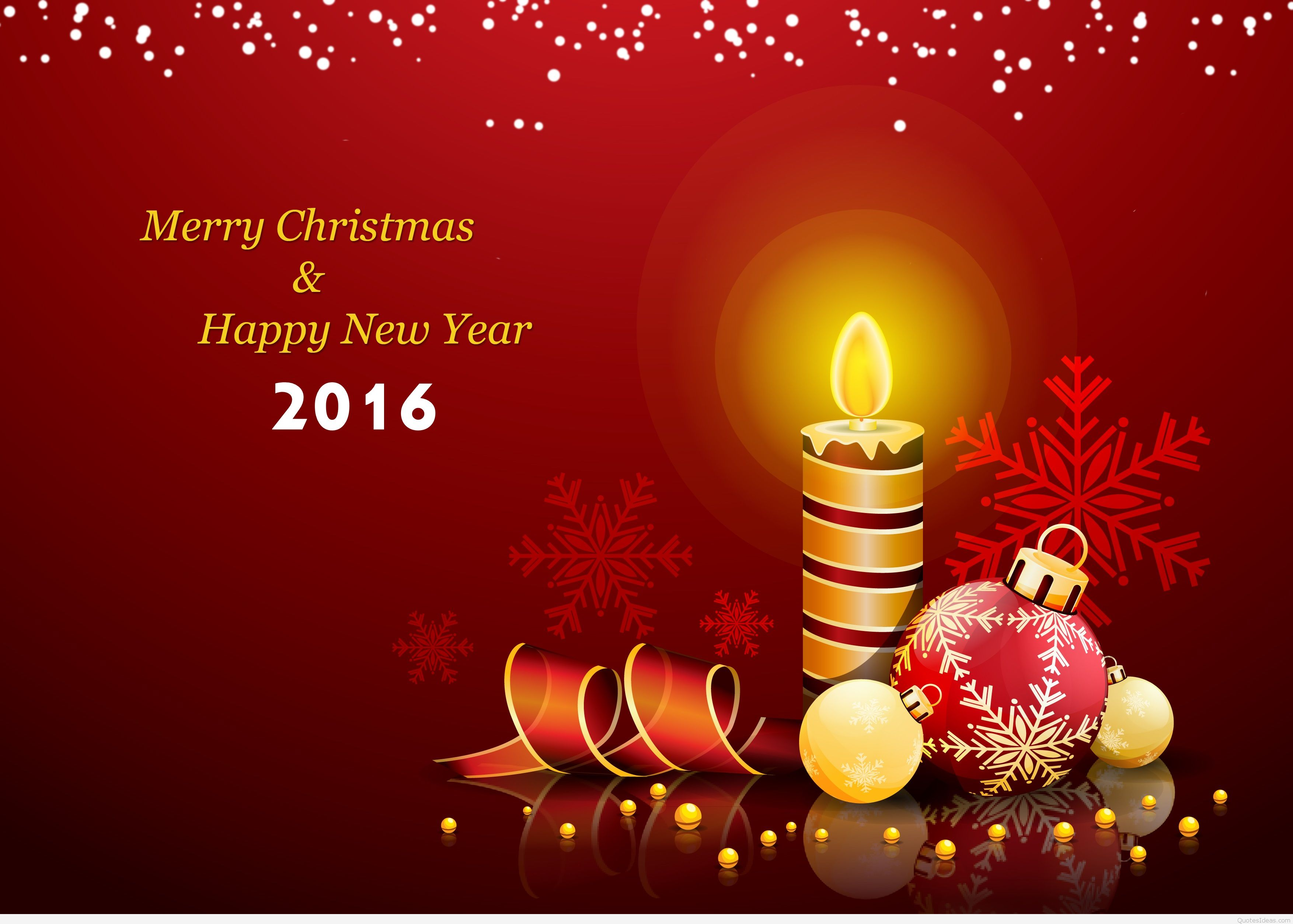 Happy Holidays And Happy New Year Greetings 2015