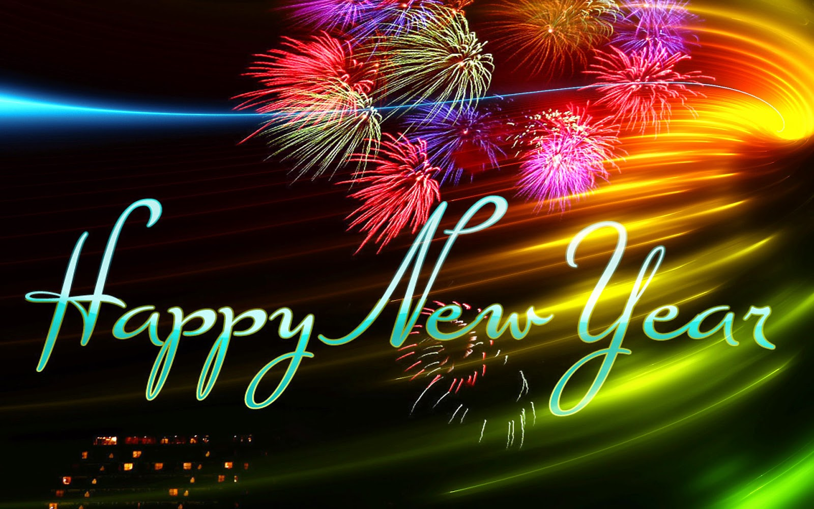 Happy New Year 2016 hd Images, Wallpapers - Free Download