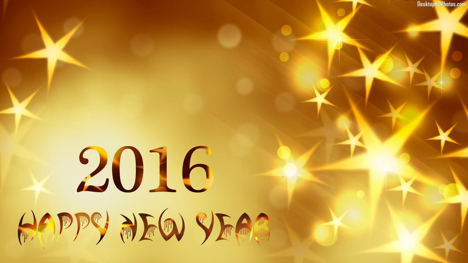 happy new year 2016 hd wallpapers images free download science and technology