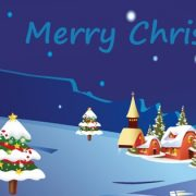 Merry Christmas Facebook Cover Photos Banners for DP profile
