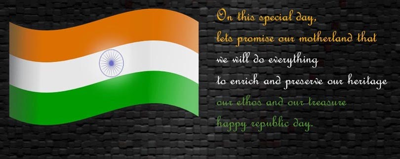 India Republic Day Quotes & Wishes