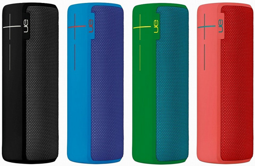 UE Boom 2: One of the Best Fully Waterproof Bluetooth Speakers