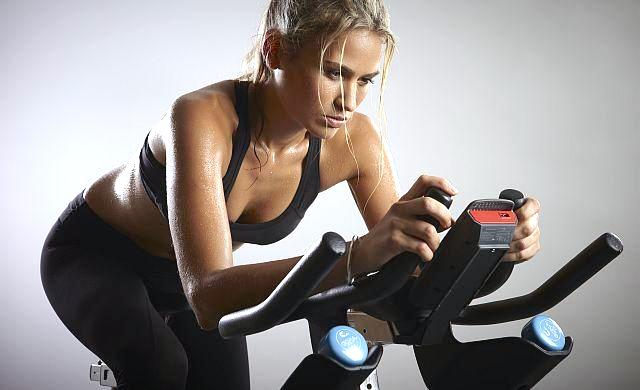 Spin Bikes Fitness Review 2016