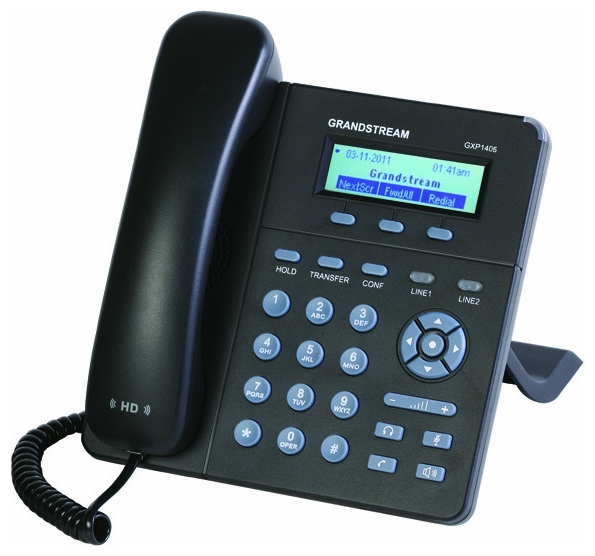 More About The Available Grandstream Phones
