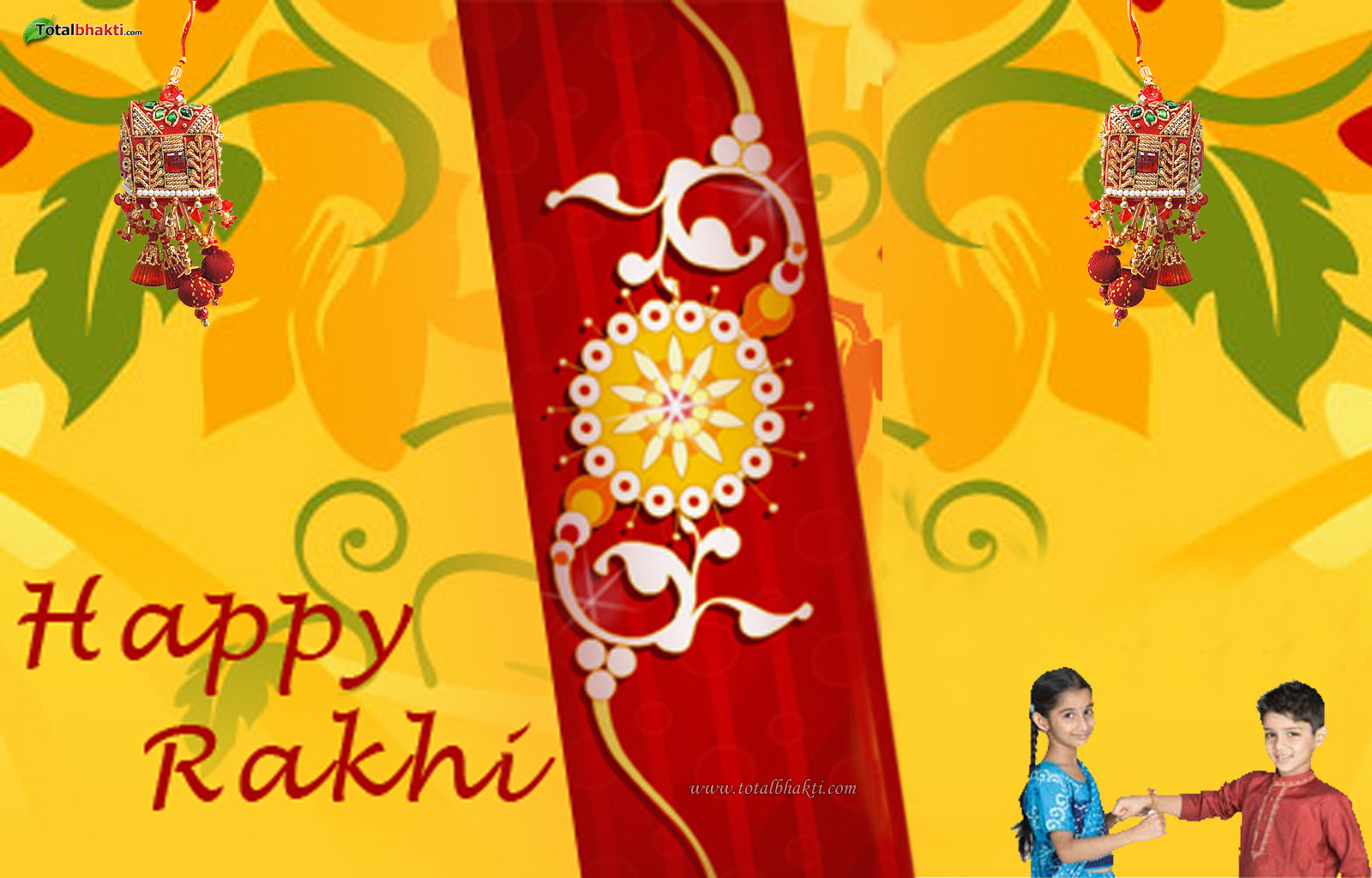 Best Rakhi Images, Greetings, Photos & Pics 2016 - Free Download
