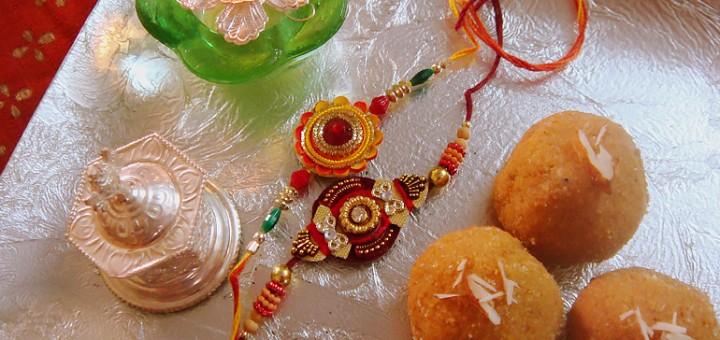 Raksha Bandhan Gifts Ideas For Sister and Brother
