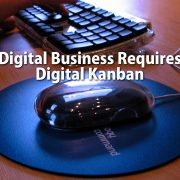 Digital Business Requires Digital Karban