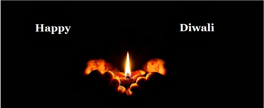 Diwali 2017 Facebook Cover Images Photos