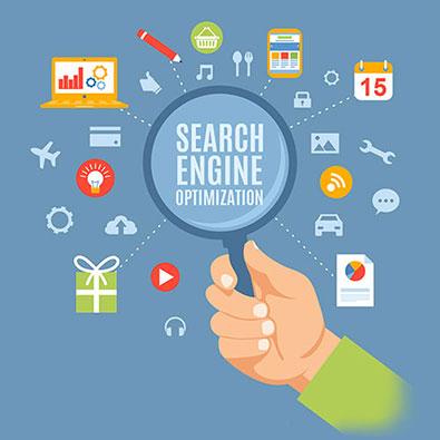 Search Engine Optimization for Health Care Providers