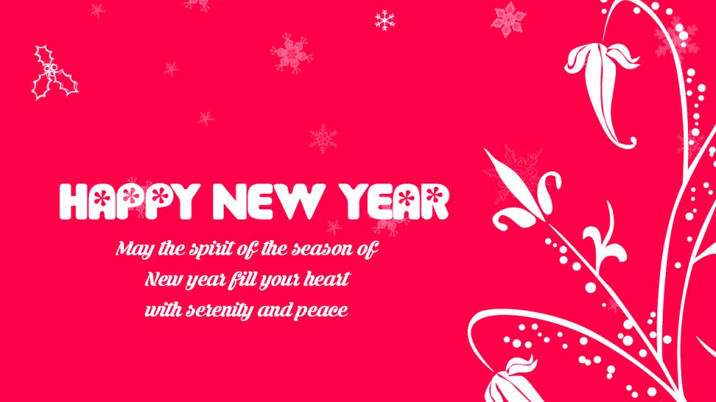 50+ Happy New Year Status for Whatsapp & Messages for Facebook 2017 5