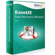 EaseUS the Reliable Data Recovery Software