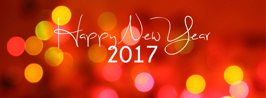 2017) Happy New Year FB Cover Photos for DP Profile Pics – Free ...