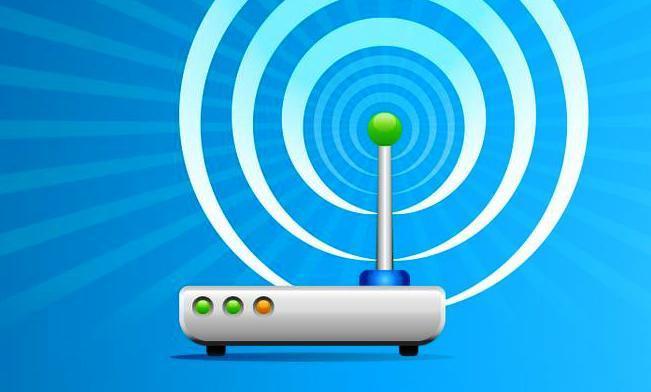 Home Wi-Fi Signal