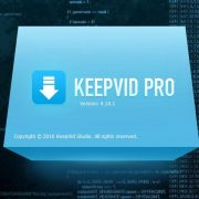 KeepVid Pro Quickly and easily download videos from over 1000 sites!