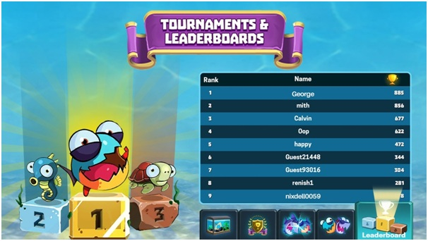 tournament-leaderboard