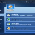 AOMEI Backupper 4.0.2 Standard