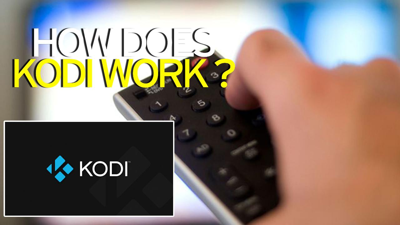 All You Need To Know About KODI