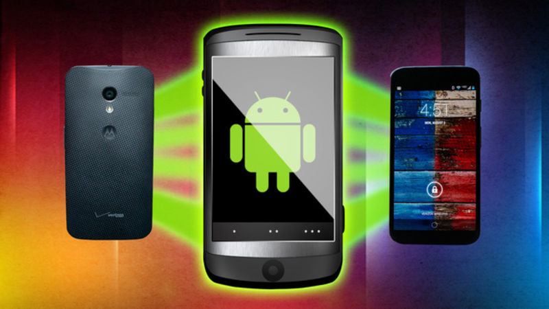Rooting Your Android Smartphone