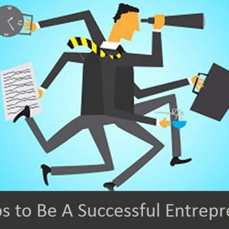 10-tips-to-be-a-successful-entrepreneur