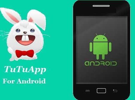 Download Tutuapp for Android