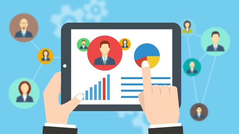 HR Software Helps Decision-Making through Dashboards