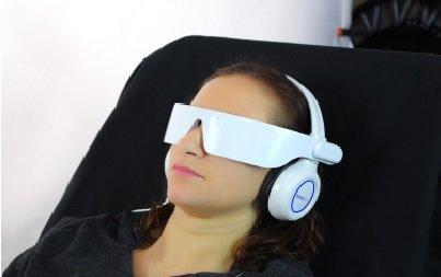 Sleep and How Brainwave Technology