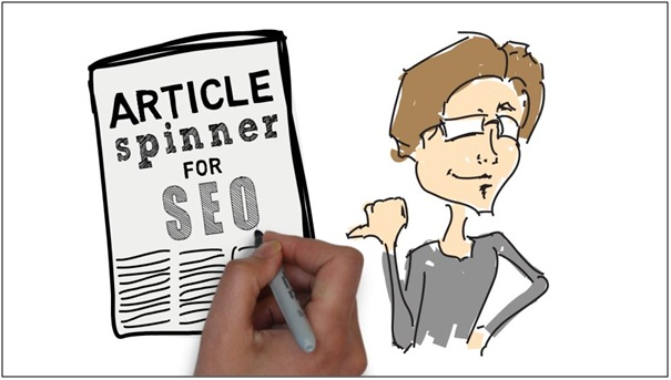 Article Spinner for seo